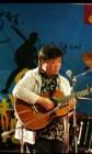 오영묵, 1980년대부터 광주포크음악 이끈 '연주 마술사'