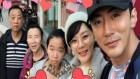 """[쿠키영상] 채림-가오쯔치, 결혼 3년 만에 첫아이 출산 """"선물이 울 때 심장이 찌릿""""…'우블리처럼 한국말 배워 국내 진출하세요~'"""