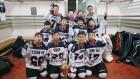 코리아셀렉트 3기, '중국 치치하얼 U12 국제아이스하키대회' 전경기 무실점 우승