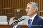 """김선수 대법관 후보자 """"재판거래? 시도조차 불가능하게 할 것"""""""