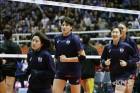 [포토뉴스] 경기시작전 몸 풀고있는 선수들