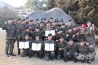 호서대 학군단 '최우수 명문 학군단' 선정