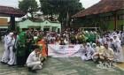 부산 청소년들, 인도네시아 수라바야서 '부산' 알린다