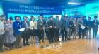 민주당 정정순 청주시장 후보, 직능단체들 지지선언 이어져