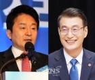 제주도지사 선거 '원희룡vs '문대림' 진검승부 이미 시작