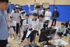 SW융합교육원, 나주금천중학교 SW교육 체험 페스티발 지원
