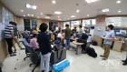 경상북도교육청정보센터, 정보시스템 재난․재해 대비 모의훈련 실시