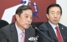 한국당, 갈등 급 '봉합'하고 김병준 비대위원장으로 '내정'