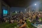 한여름 밤 소확행, '한강 다리 밑 영화제'…매주 토요일 저녁 8시