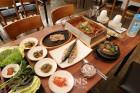 제주공항근처서 맛집 찾는다면…'토속음식점' 광해 애월점
