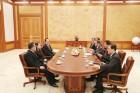 특사 파견이후 북한의 다음 행보는?