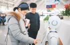 중국 춘윈: '블랙 기술', 더욱 즐거운 귀성길 돕는다