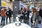 독일 하노버 산업박람회를 통해 알아보는 '인기 과학기술'