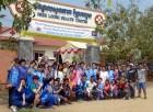 여의사회, 설연휴 캄보디아서 의료봉사