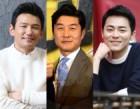 황정민·김상중·조정석, '리차드3세' '미저리' '아마데우스'로 2월 연극무대 동시 출격