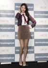 [브릿지포토] 엄현경 팬 사인회, '패션 센스는 물론 명품 각선미 돋보여'