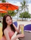 '도시어부' 이경규, 딸 이예림 '고혹적인 자태'...'리즈 갱신 中'