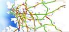 [고속도로 교통상황]오후 4시 전국 고속도로 1389.7km 정체… 경기·중부지역 정체 극심