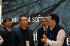 LG유플러스, 'MWC 2018' 참관단 파견