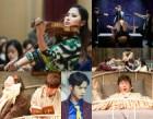 [B사이드] 이번주 프레스콜 말말말! 사라 장, 뮤지컬 '브라더스 까라마조프' 오세혁의 #미투, '미저리'의 미저리?, 주성치 스타일? '홀연했던 사나이'