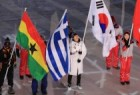 평창 동계올림픽 폐회식 기수 이승훈…남북 따로 입장