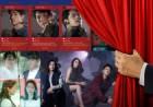 스크린에서 뮤지컬 무대로 '노트르담 드 파리' '번지점프를 하다' '이블데드'