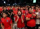 축구는 졌지만… 편의점·치킨집 10년만의 월드컵 특수 '톡톡'