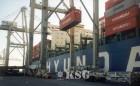 현대상선, 북미항로 프리미엄 서비스 1만TEU 돌파