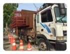도로 위 '시한폭탄' 화물차…다단계 화물운송시장 문제 부각