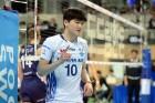 정지석, 데뷔 첫 V리그 라운드 MVP…한선수-가스파리니 제쳤다 [프로배구]