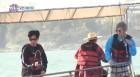 '이불 밖은 위험해' 시우민·송민호·김민석, 낚시 대결 펼쳐... 최후의 승자는?