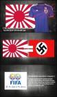 서경덕-안현모 앞장, 일본 축구 러시아 월드컵 욱일기 응원 차단