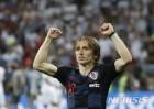 러시아 월드컵이 바꿔놓은 이름값, 6인의 스타는?