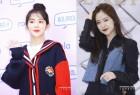 [S톡] 아이린-손나은, 극강 비주얼 양보할 수 없는 '세젤예'