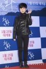 [S포토] 박민수, '귀여운 손인사' (천화 VIP시사회)