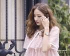 [S포토] 한채영, '블링블링 러블리' 조현재 결혼식