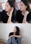 김고은, 데뷔 6주년 맞이해 비하인드 사진 공개