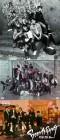 갓세븐·NCT·워너원, 첫번째 가온인증 플래티넘 주인공