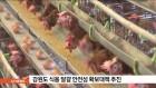 강원도 식용 달걀 안전성 확보대책 추진