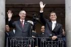 Guatemalan Police Arrests Former President Colom And Finance Minister for Graft