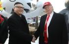 으르렁대던 트럼프-김정은…어제의 적이 오늘의 친구[입체분석]