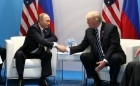 Amicable Relationship with Russia an 'Asset,' Trump Affirms