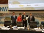 'UN 세계관광기구 집행이사회' 개최…도영심 위원, 2018 평창올림픽 열기 전해