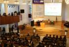 한신대, 2017학년도 학위수여식 개최