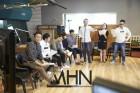 '비긴 어게인' MBC '무한도전' 더빙판 방영, 키이라 나이틀리 목소리는 누구?