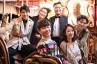 자석 같이 거부할 수 없는 로맨스 뮤지컬 '줄리앤폴' 12월 개막