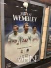 [MHN포토] 영국 지하철에서 자주 볼 수 있는 축구선수 손흥민 광고