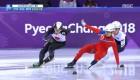 북한 '쇼트트랙' 끝으로 올림픽 마감…최고 성적은 피겨스케이팅 페어 13위