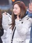 [MHN포토] 유닛G 우희 '손가락 하트~ 느낌 아니까~'