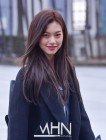 [MHN포토] 위키미키 도연 '남다른 눈빛'